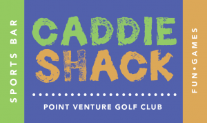 Caddie Shack 2